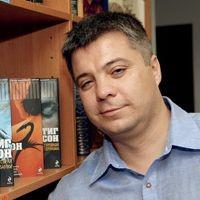 Ярослав Маринович: «Книжный бизнес не менее эффективен, чем любой другой»