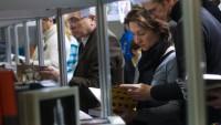 РИА Новости: Большинство шатров фестиваля в ЦДХ отдали независимым издательствам