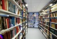 Московские библиотеки смогут сдавать помещения под кафе