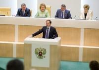 Мединский рассказал о стратегии государственной культурной политики