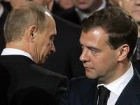 Путин и Медведев недовольны программой по русской литературе