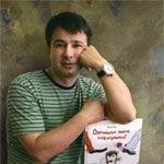 Вадим Мещеряков: «Заниматься маркетингом в книжном бизнесе бесполезно»