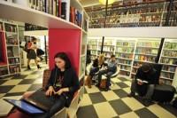 Определены победители конкурса на создание модельных муниципальных библиотек в текущем году