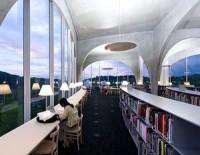 Московские власти реализуют проект по обновлению столичных библиотек