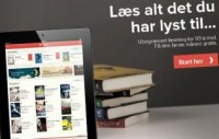 Simon & Schuster подписало договор со скандинавским сервисом е-подписки