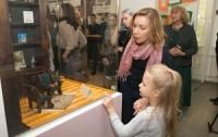 Интерактивный Музей книги появился в Новосибирске