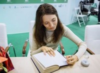 Наталья Жильцова: «Детектив — это вызов мастерству автора»