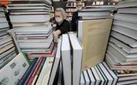 Издатели и продавцы книг оценили закон о запрете изображений нацистов