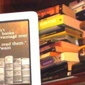 3,3% покупателей книг в Британии приобретали издания в цифровой форме