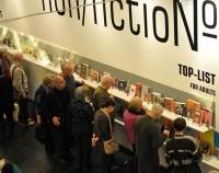 В Москве открылась 14-я книжная ярмарка Non/Fiction