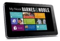 Barnes & Noble отделяется от Nook Media