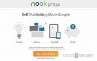 Nook Press расширяется на семь европейских стран