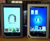 Barnes & Noble снизила цены на Nook Tablet и Nook Color