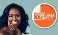Мотивирующая книга «Becoming» Мишель Обамы получила премию My Bag Readers Awards 2019