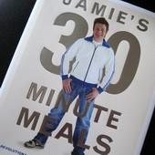 Книга «Готовим за 30 минут» в Британии продается с рекордной скоростью