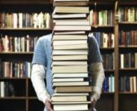 Британские издатели в 2012 году выпустили 170 267 наименований книг