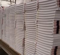 Общий тираж изданных в прошлом году в России книг сократился на 6,3%