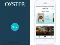 Подписной книжный сервис Oyster закроется с 2016 года