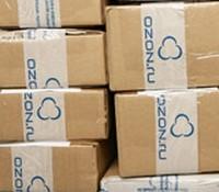 Ozon открывает новый склад в Екатеринбурге