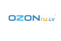 Ozon открыл магазин в Латвии