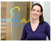 Ozon.ru планирует за 10 лет занять 80% рынка интернет-торговли России