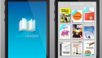 OzonReader появился в App Store
