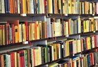 Книжный рынок Петербурга начинает оживать