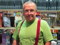 Книготорговец Жюль Хунспергер: последний из могикан русской книги в Швейцарии