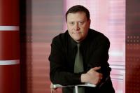Русская антиутопия «Ленин жЫв»: интервью с писателем и журналистом Ярославом Питерским
