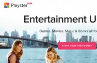 HarperCollins договорилось с Playster