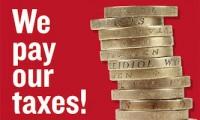 Amazon вновь обвинили в уклонении от уплаты налогов