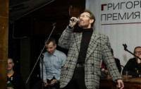Лауреатом Григорьевской поэтической премии 2017 стал Александр Курбатов