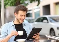 Приложения для газет и журналов