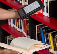 Лояльность покупателей е-книг по отношению к печатным изданиям растет