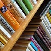 Продажи печатных книг в США снизились на 9% в первом квартале