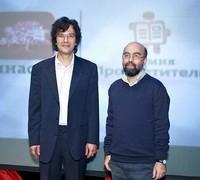 Названы лауреаты трех литературных премий