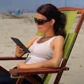Ридеры набирают популярность быстрее «планшетников»