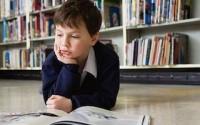 Британские дети снова полюбили чтение