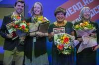 Названы победители премии «Читай Россию» по итогам 2014 – 2016 гг.