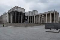 Российская государственная библиотека планирует открыть читальный зал 20 июня