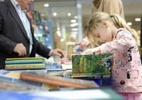 VI Всероссийский фестиваль детской книги пройдет в РГДБ