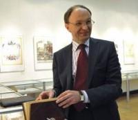Михаил Сеславинский: «Закладывать фундамент на будущее»