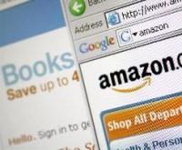 Доля онлайн-ретейлеров на книжном рынке США и Британии растет из-за е-чтения