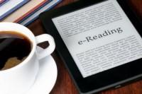По итогам года продажи электронных книг в Швеции выросли на 35%