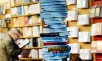 Оглашен Короткий список Швейцарской Книжной премии