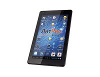 В России презентован ридер SmartBook