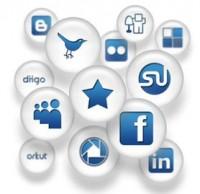 Социальные сети и блогосфера как инструменты для продвижения книг