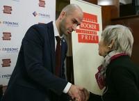 Лауреатом «Русского Букера 2015» стал Александр Снегирев