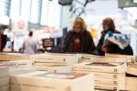 Россия представит на Парижском книжном салоне более 1,5 тыс. новых книг