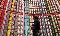 «Эксмо» усилит международные продажи